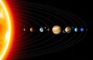 太陽系第9番惑星