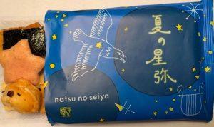 Natsuno Seiya (Summer Seiya)